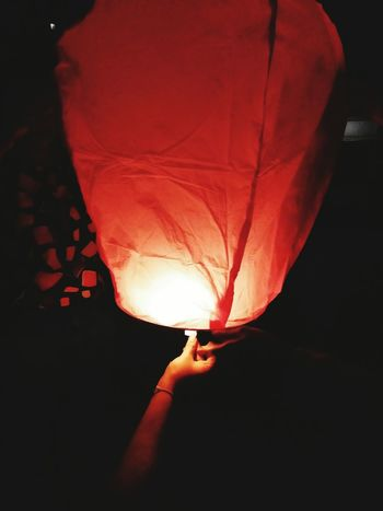 Showcase April Happy Day Give It A Go Hotair Balloon Sky Lantern