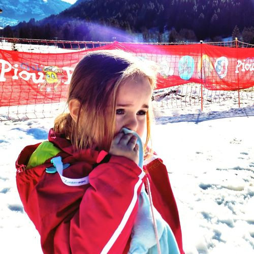 Beau Outdoors kids outdoors france snow sun One Person Warm Clothing Esf La Chapelle D'Abondance Portesdusoleil ski People Cheerful Fun Portrait Fan - Enthusiast Day Stadium Close-up Smiling Adult First Eyeem Photo