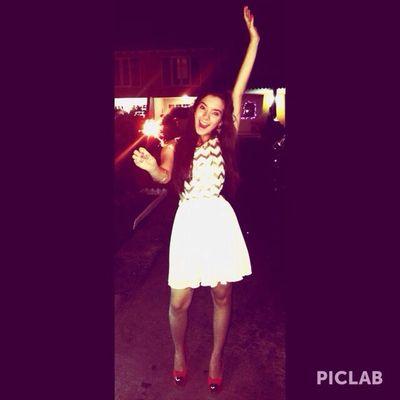 Así comenzó mi año lleno de luz y felicidad y espero que así sea por el resto de este año 2014!! Happynewyear2014 Happy Light ❤️