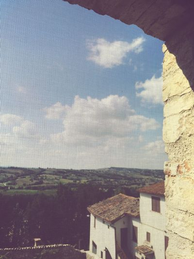 La valle dal castello Checking In Traveling Enjoying Life Relaxing