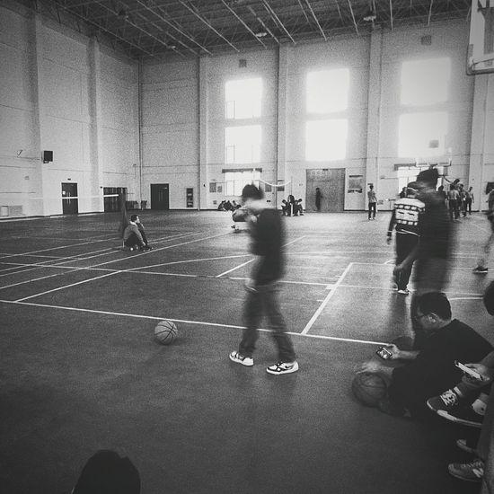Oh,friends Basketball ❤ Goodafternoon