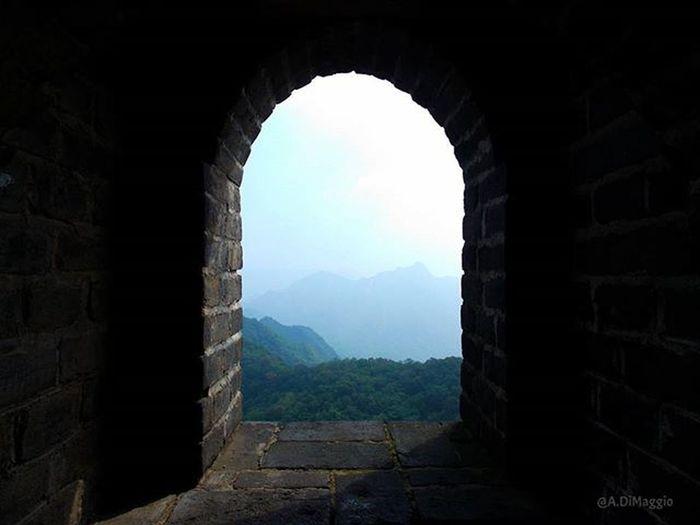Thegreatwall Travel Traveling Mountains Beautifulplace Amazingplace Globetrotting Globetrotter Voyage