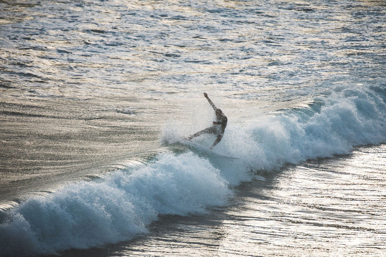 frozen in motion.. December Friends Portugal Surf Beauty In Nature Light And Shadow Motion Motion Capture Nature Outdoors Sea Splashing Sports Surfing Water Wave Shades Of Winter Go Higher