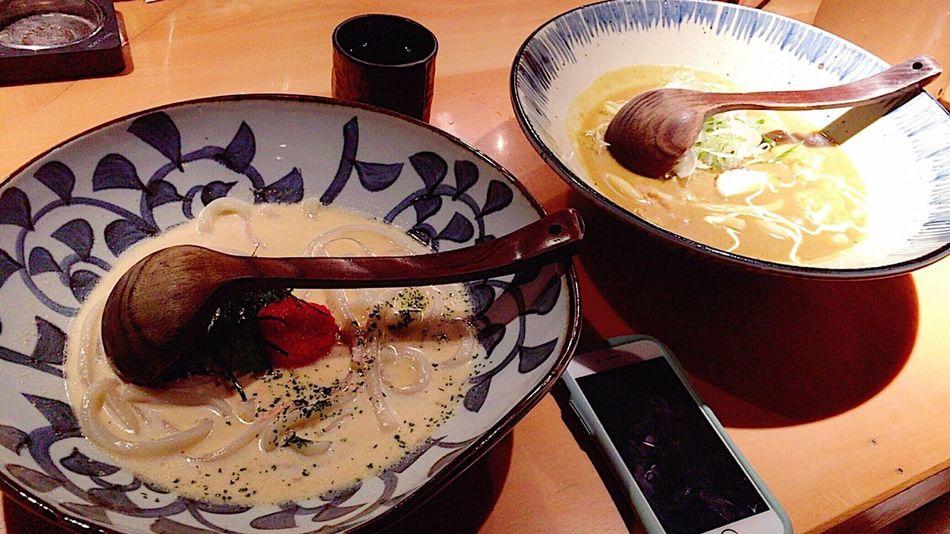 Nagoya Aichi Sakae Japan Udon Noodles 名古屋 栄 ばさら8 うどん Japanese Food 錦 住吉 Food