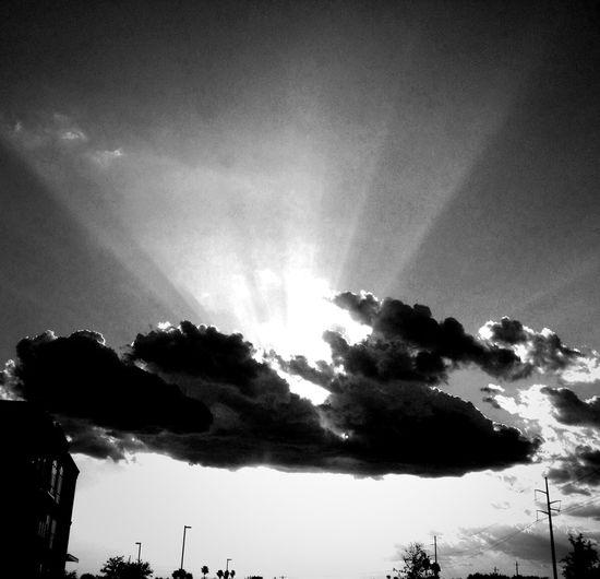 My Sky..