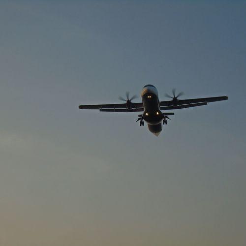 Aeroporto Santos Dumont Rio De Janeiro Airplane