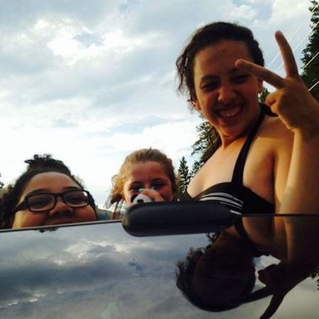Sunroof Adventures EasternWashington @cheybaby_214