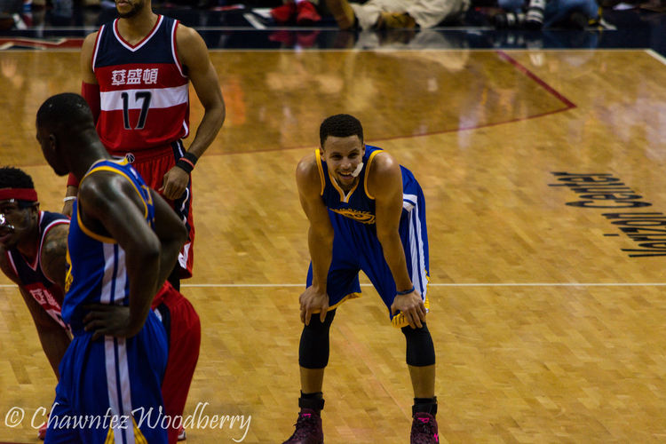 With my great seats during the Golden State Warriors @ Washington Wizards game at the Verizon Center i was able to capture some AWESOME moments! NBA NBAbasketball Stephencurry Stephen Curry  Chefcurry Chef Curry MVP Champion Famous People All-star  All Stars All Star Weekend