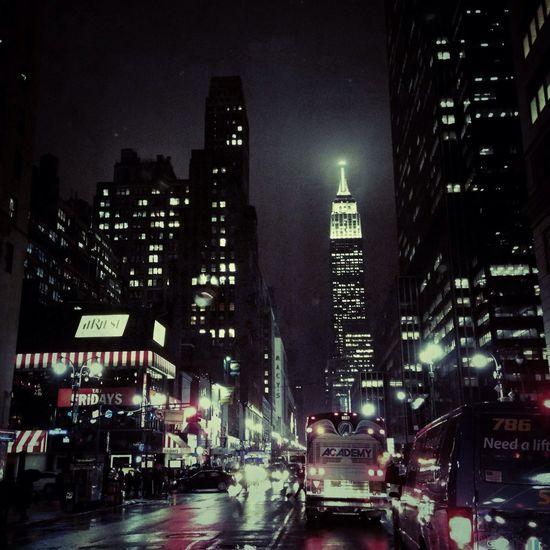 34th Street