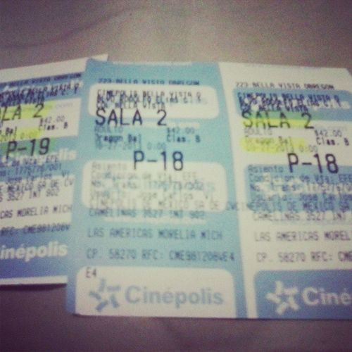 Boletos Dragonballz Preventa Película happy <3 love esto es verdadero amor*-*