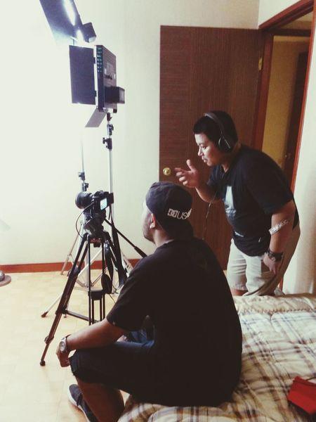 Videomaker Creativethinking Productionhouse Hello World Freelance Life Videoshoot Eye4photography we are young boy, and creative video movie
