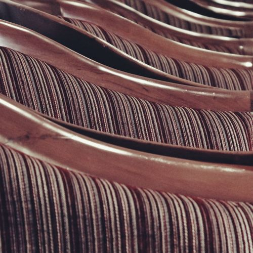 Line Chairs