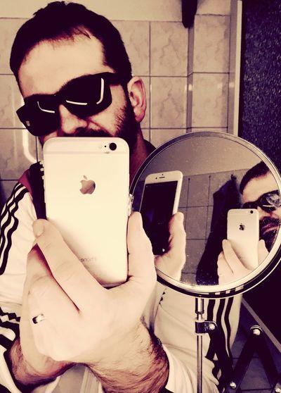 Me, My Camera And I