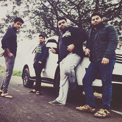 Hum5 Middle Of Somewhere Alltogather Aftab Abdullah FAEDY SHIBAN AHFAAZ P.C :- @abdullah_multani