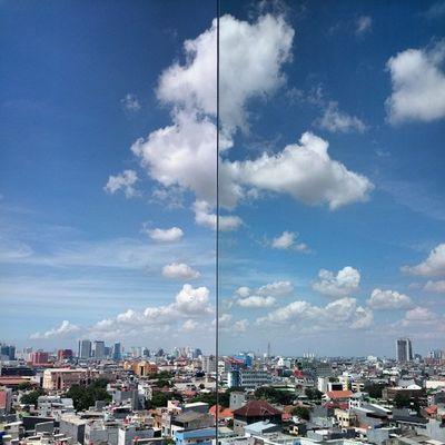 Dibalik jendela....Kamerahpgw_Kupang Kamerahpgw Nofilter Sonyxperiaz1 xtraordinarynoya