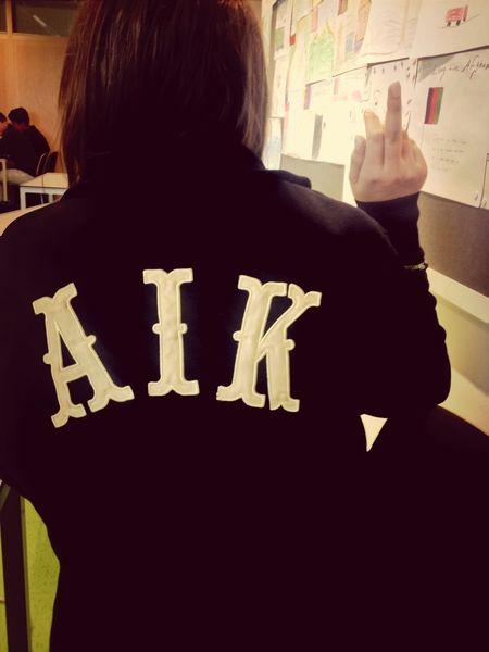 AIK AllmännaIdrottsKlubben Awsome