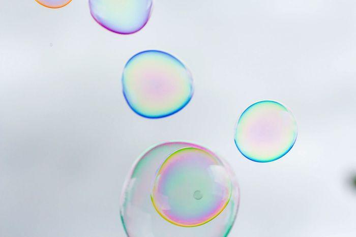 Exceptional Photographs Bubbles! Bubbles... Bubbles...Bubbles.... The Fine Art Photography Fine Art Photography