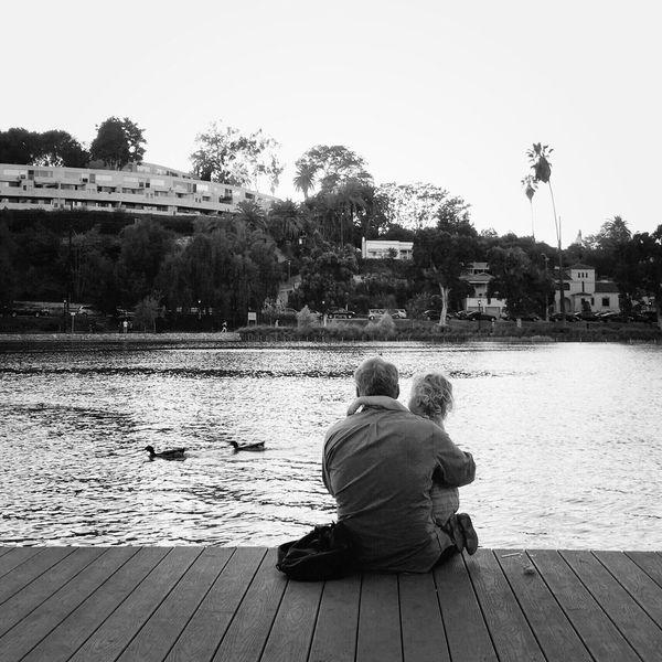 Losangeles Echo Park