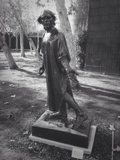 Museum Sculpture François-Auguste-René Rodin