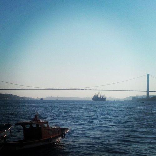 Istanbul Instamood Instapic Instacool instadaily instagood kuleli borsphorus