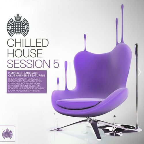 One of my favorite Chillhouse Mos Ministryofsound compilations ChilledHouse5