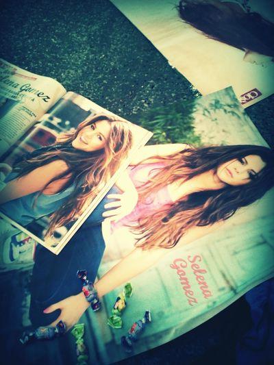 Selena Gomez  Selenator