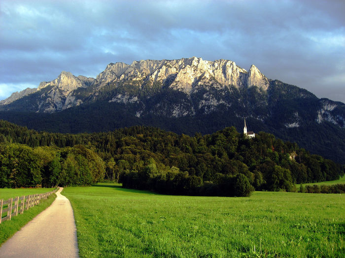 Austria Ebbs Beauty In Nature Countryside Day Forest Green Landscape Majestic Mountain Mountain Range Nature Non-urban Scene Trip Way Wild Imperator Landscapes With WhiteWall