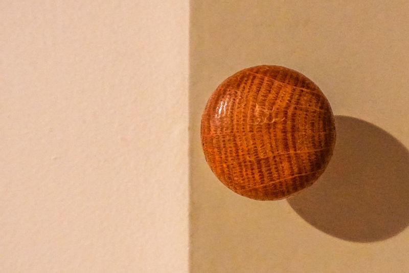 Circle Close-up Design Doorknob Doorknob Old Doorway Hanging Home Interior Indoors  Knob No People Shadow Single Object Woodknob