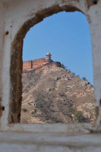 Amber Fort Burg