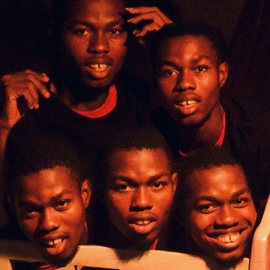 Entendez-vous les appeler? Les voyez-vous arriver? The Creative - 2018 EyeEm Awards Dream Hallucinate Mockery Paranoia Adeolu Osibodu Headshot Incandescent Rennaissance Saggios Smirk Stare
