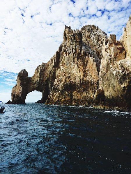 Cabo San Lucas Arc Los Cabos Beach Caves