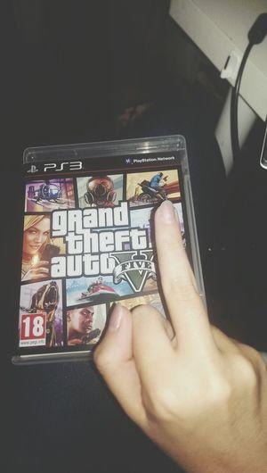 FUCK YOU Hihi Playtime GTA V