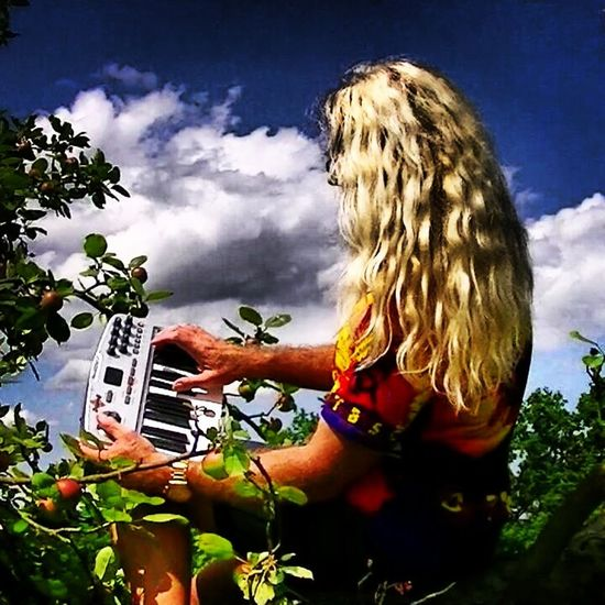 Musik - Natur - Baum - Haare Nature Haare Music Faces Of EyeEm