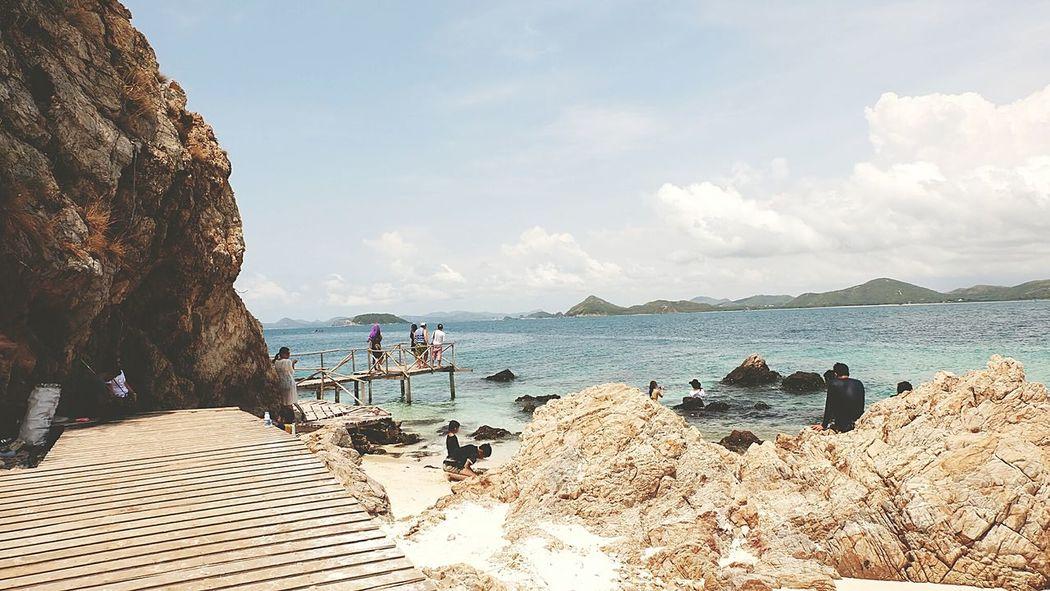 Thailand Trip Relaxing Kham Island