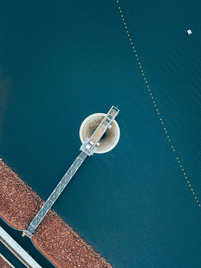 An abstract aerial view of Chaffey Dam near Tamworth. The dam wall is made of semi precious stones and features a glory hole, one of only 2 in Australia. Australia Australian Landscape DJI Mavic Pro Drone  Eye Em Nature Lover EyeEm Best Shots Abstract Aerial Day Drone Photography High Angle View Mavic Pro No People Water Week On Eyeem Perspectives On Nature AI Now EyeEm Ready   The Architect - 2018 EyeEm Awards The Still Life Photographer - 2018 EyeEm Awards The Great Outdoors - 2018 EyeEm Awards The Creative - 2018 EyeEm Awards A New Perspective On Life Capture Tomorrow