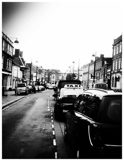 StreetPhotos ©2013 • Mobile Photography Black & White AMPt_community NEM Black&white