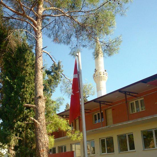 جامع عنايات كرخان هاتاي تركيا Ianayat Cami kırıkhane hatay Türkiye