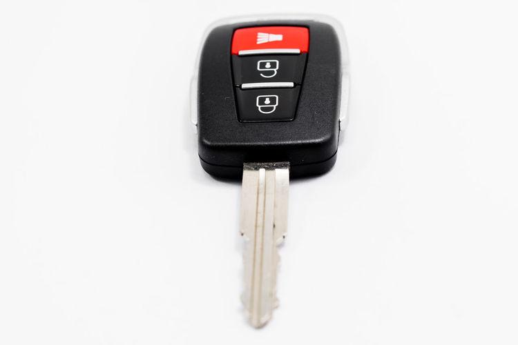 remote car key