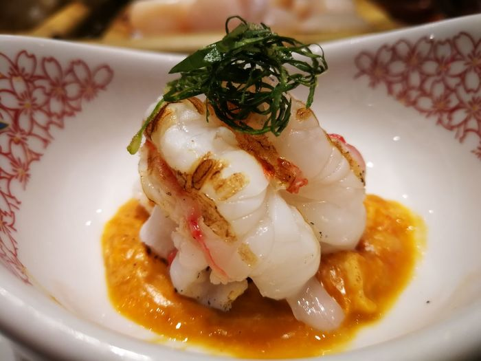 Food Close-up Seafood Sashimi  Ready-to-eat Huaweiphotography Huawei P10 Plus 刺身 Sashalmi Japanese Food Huawei Photography