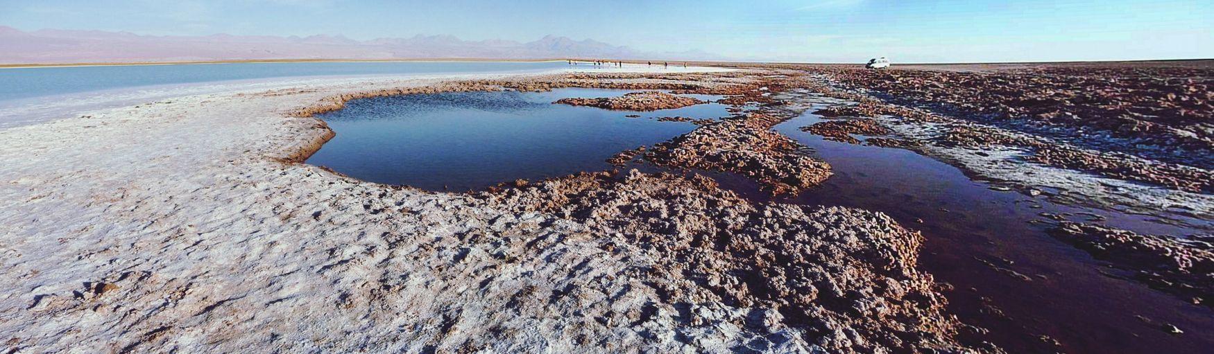 Atacama desert,