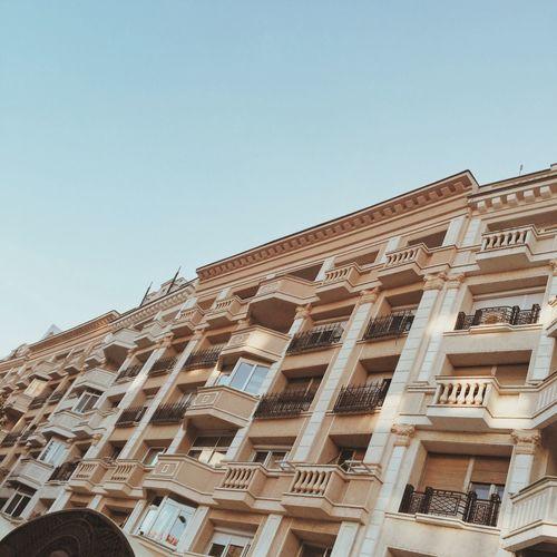 Buildingstyles