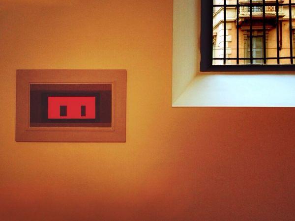 Alber's cosmos… TheMinimals Minimalism Bauhaus Milano