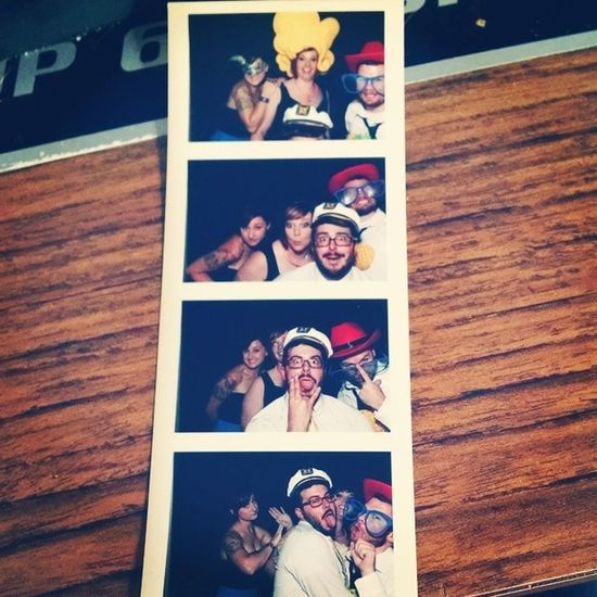 Lolz at the Cooperblake wedding Photobooth copying @gennarovillella Fffffuuuuuuu FGT Beers ? Bro Wasntreadyforpic1 Forcedgenderreassignment Photobooth Logginsandmessina Imyourcaptain Smoothsailing Makeitwitchu @terrible_tomas @clkuntz Notgayifyourefriends