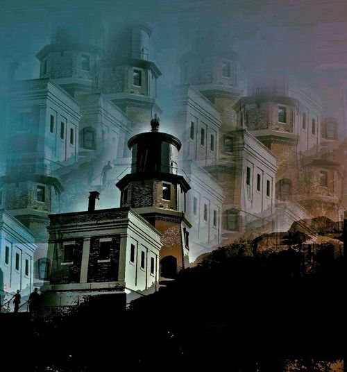 A beacon of light: each one of us. Tadaa Community Architecture Mission Mystery Lighthouse_lovers