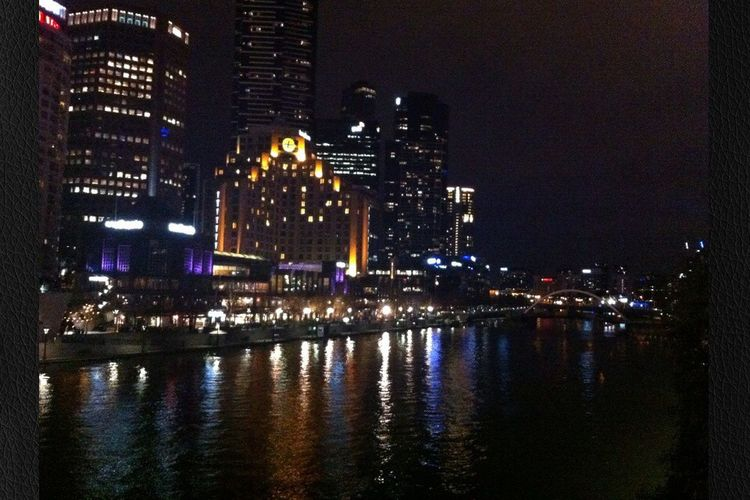 Cityscapes River Riverside River View Riverscape Nightphotography Night Lights Cityscapes