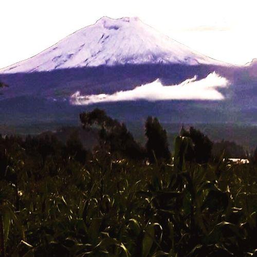 Entrevolcanes🇪🇨 Ecuador Potencia Turística Be