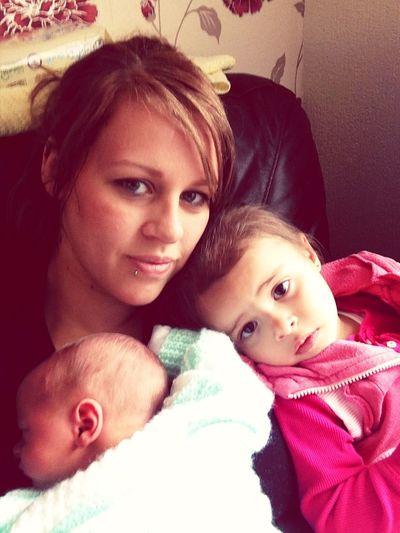 My Gorgeous Babies ❤