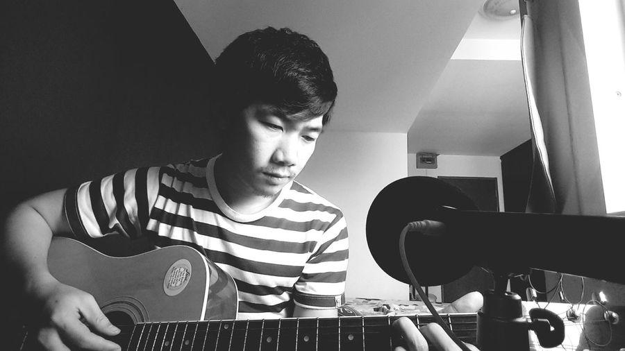 สักเพลง