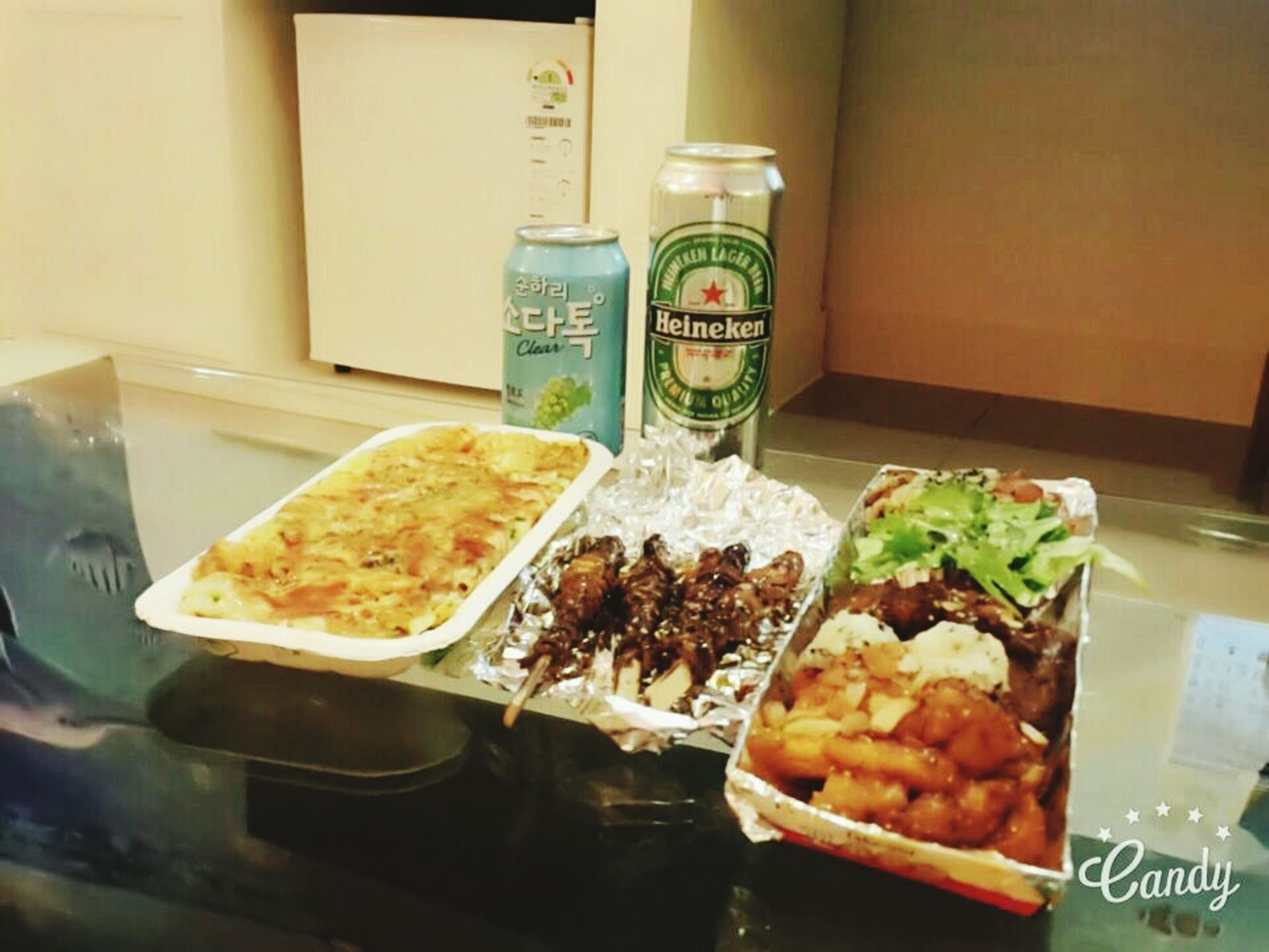 ready-to-eat, food and drink, indoors, food, fast food, freshness, no people, unhealthy eating, serving size, table, plate, snack, close-up, day