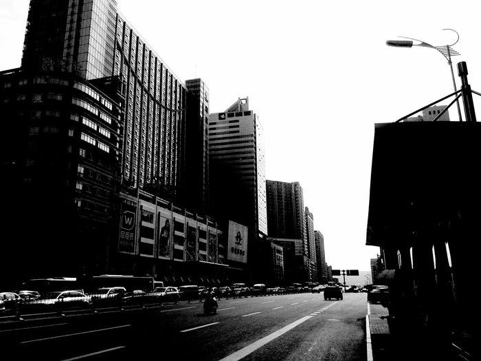 长沙五一广场